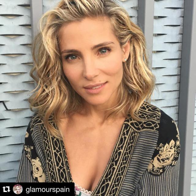Elsa Pataky Hot Pictures