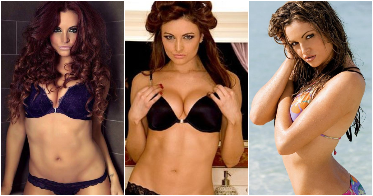 Maria Kanellis Interested In Signing Released WWE Stars To ROH? 2