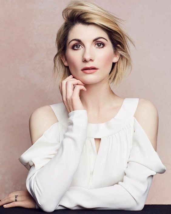 JOdie Whittaker Pictures