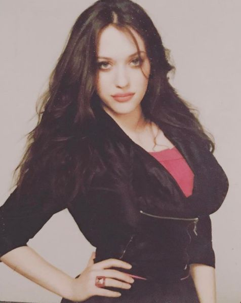 35 Hot Pictures Of Kat Dennings  Darcy Lewis In Thor Movies