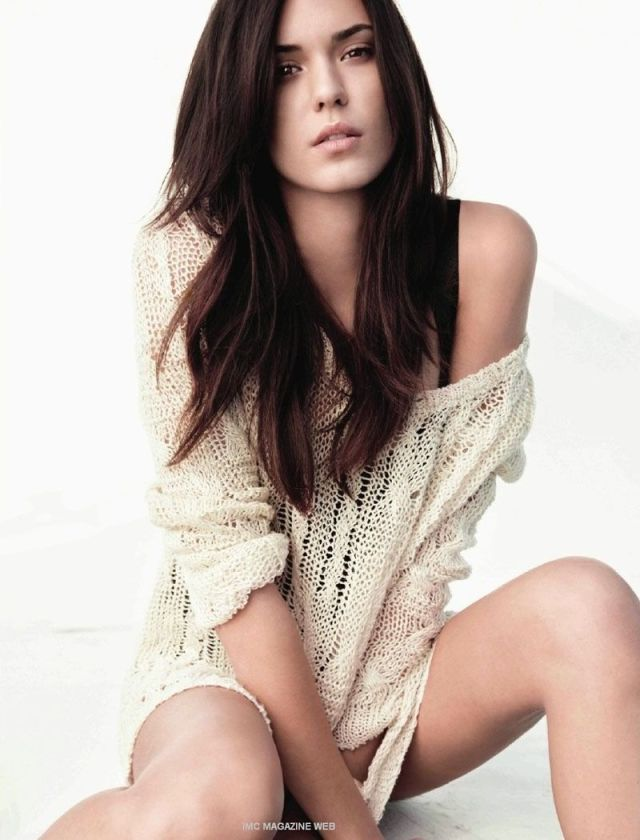 Odette Annable Sexy Pictures