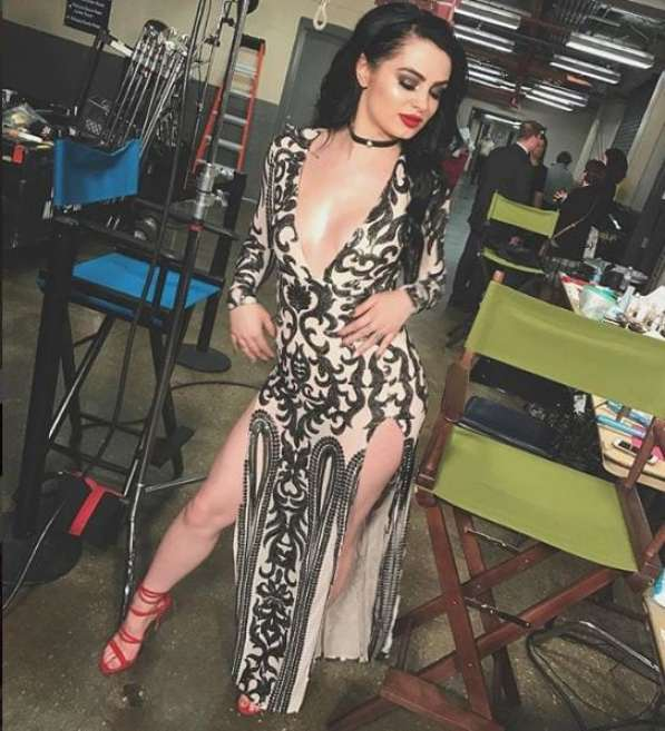 42 Hot Picture Of Paige Wwe Diva-6068