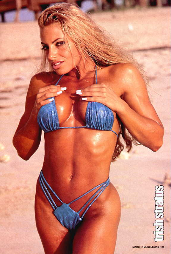 39 hot pictures of trish stratus wwe diva - Hottest wwe diva pictures ...