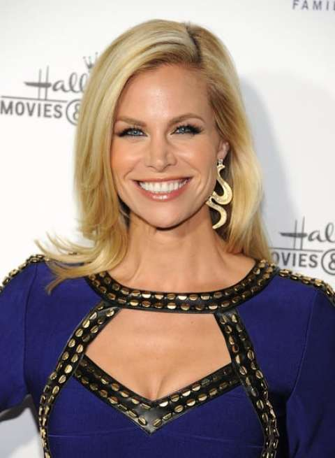 brooke burns mind-blowing