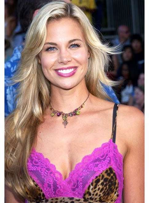 brooke burns pink