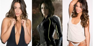 35 Hot Pictures Of Chloe Bennet Who Is Quake In Agents of S.H.I.E.L.D