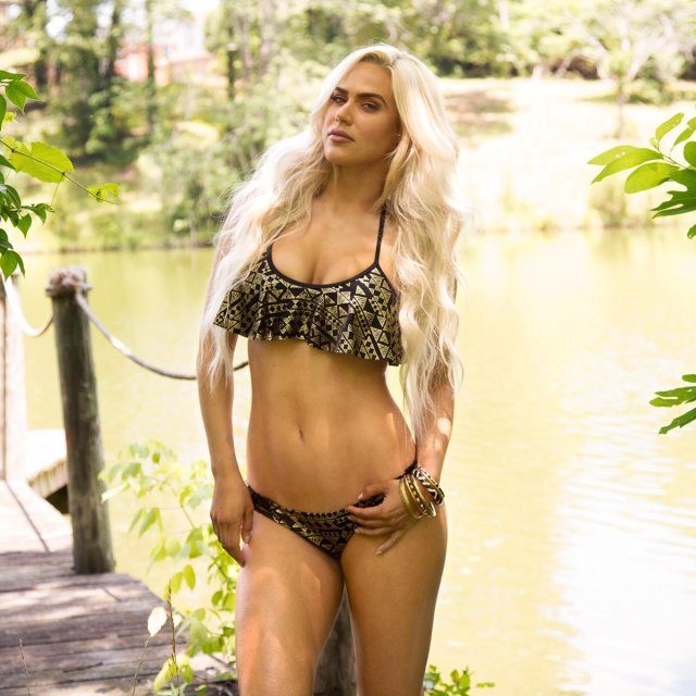 Lana Sexy Pictures