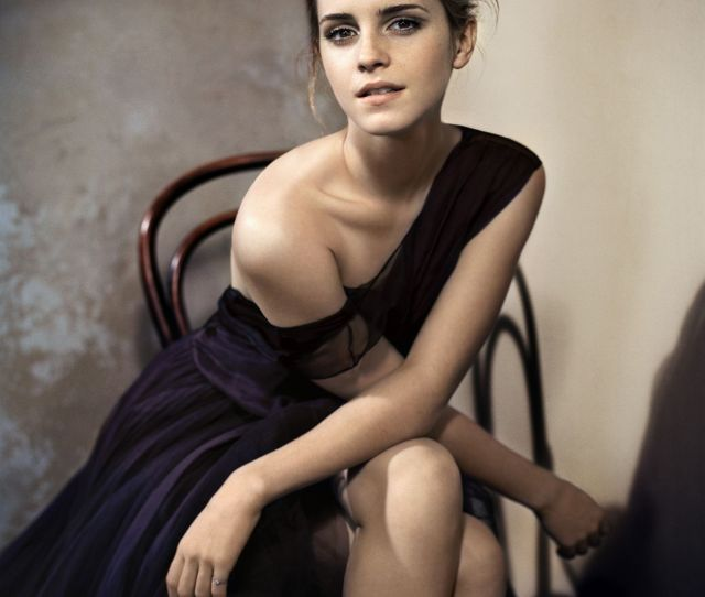 Hottest Emma Watson Pictures Will Make You Melt Like An Ice Cube