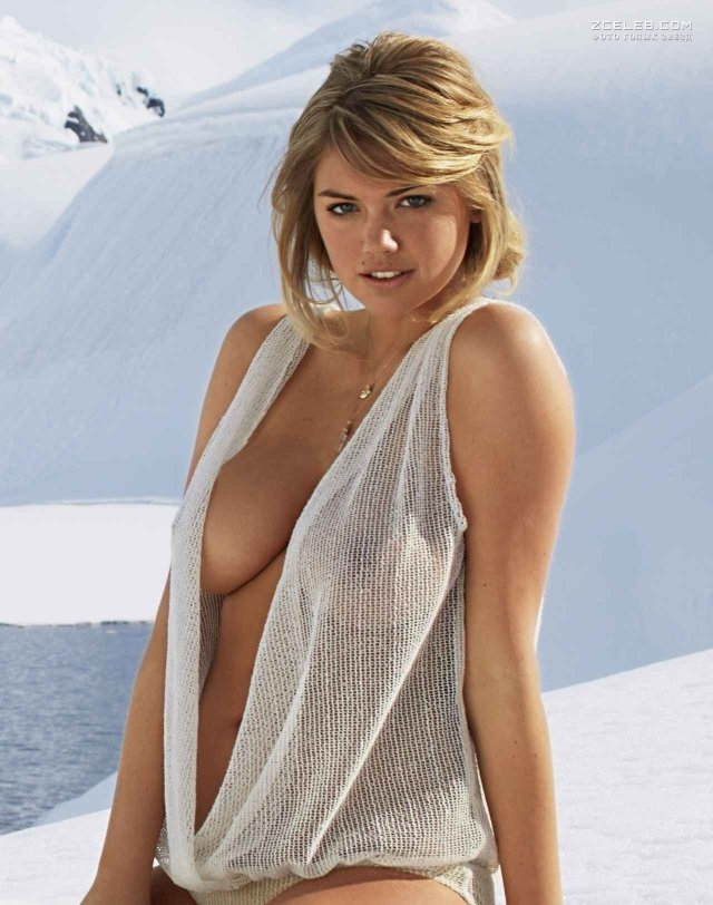 Kate Upton Sexy Pictures