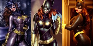 35 Hot Pictures Of Batgirl - Most Beautiful Character In DC Comics