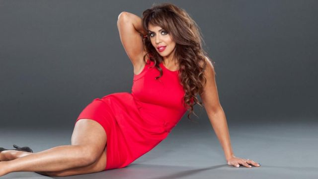 Layla Red Hot