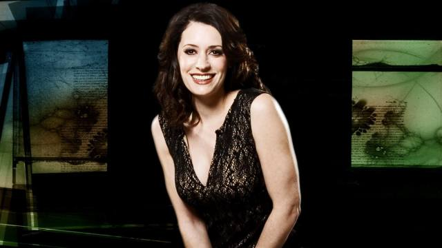 paget brewster mind-blowing