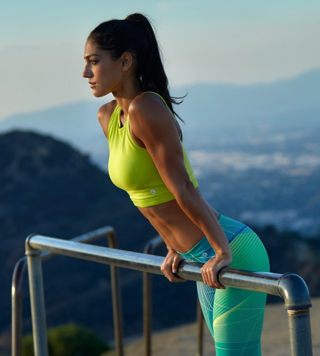 37 Hot Pictures Allison Stokke - Sexy Pole Vaulter Prove That She Could Be Most Beautiful Women ...