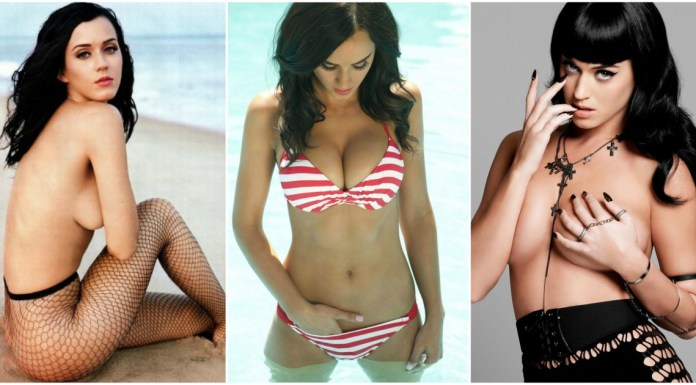 61 Hot Pictures Of Katy Perry Will Make Your Day A Golden One