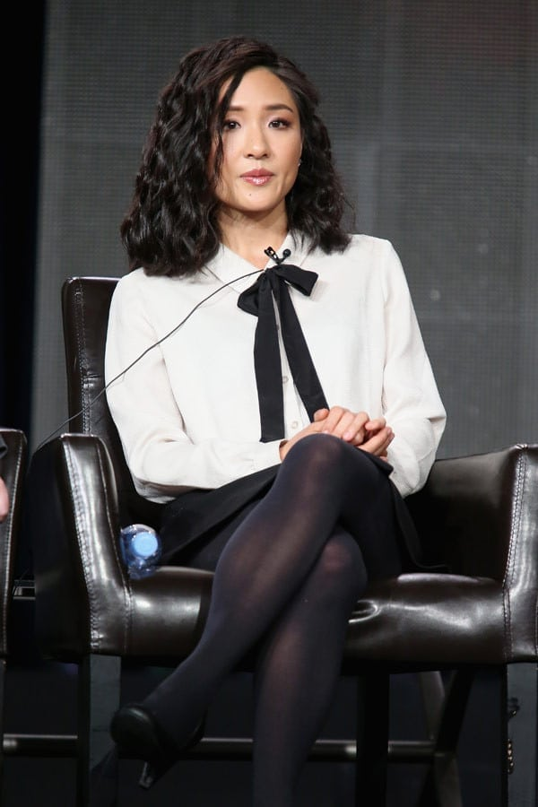 constance wu great