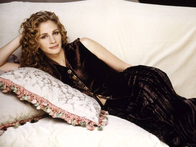 julia roberts goodlooking