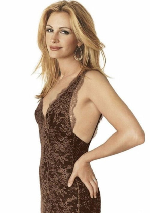 julia roberts great