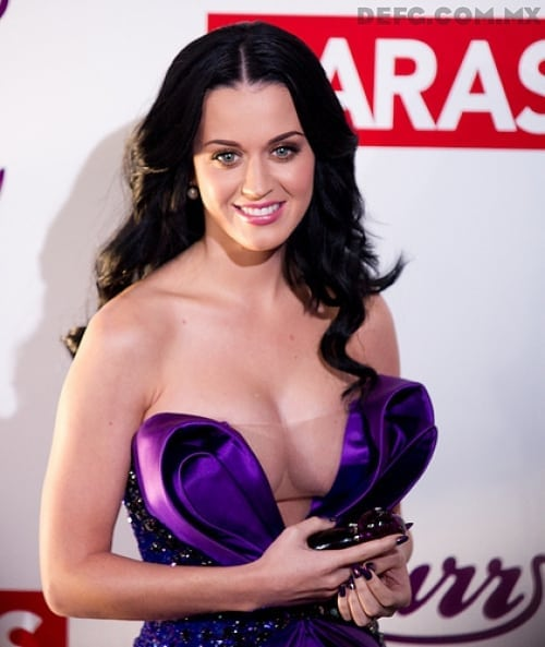 katy perry fabulous