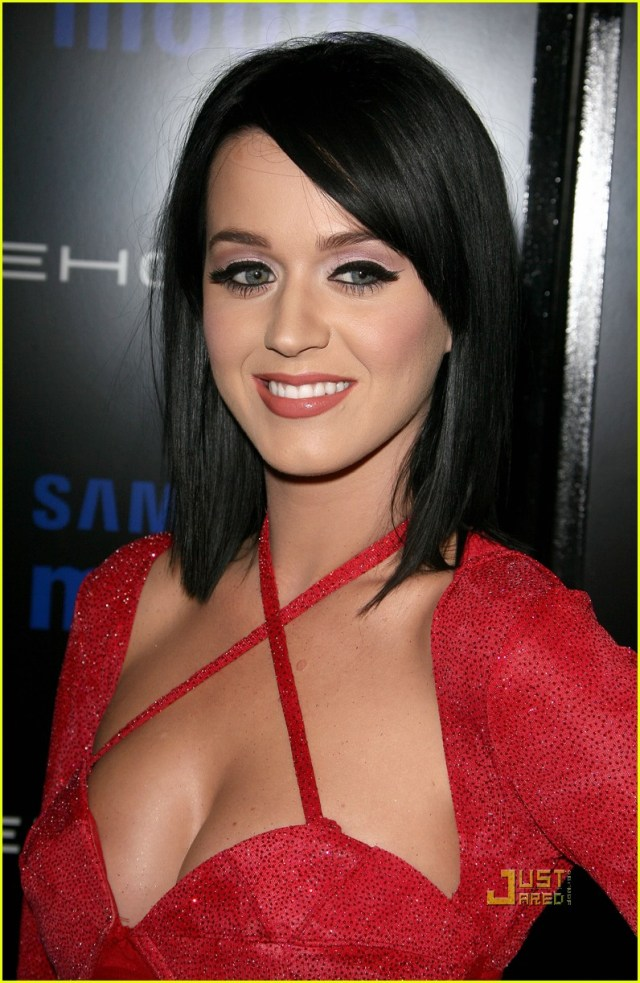 katy perry gorgeous
