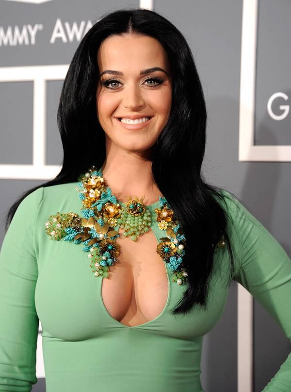 katy perry smile