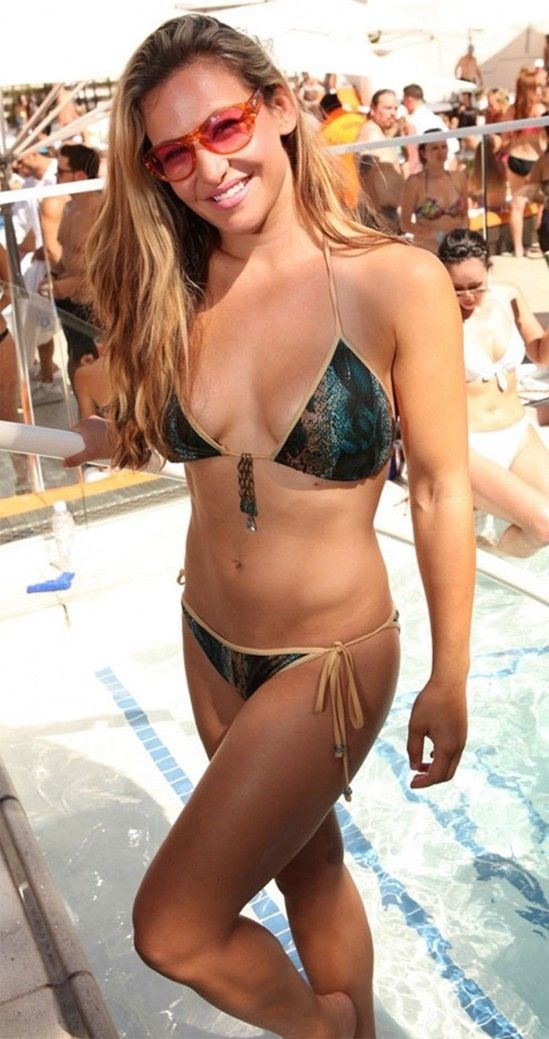 44 Hot Pictures Of Miesha Tate Will Motivate You To Learn ...