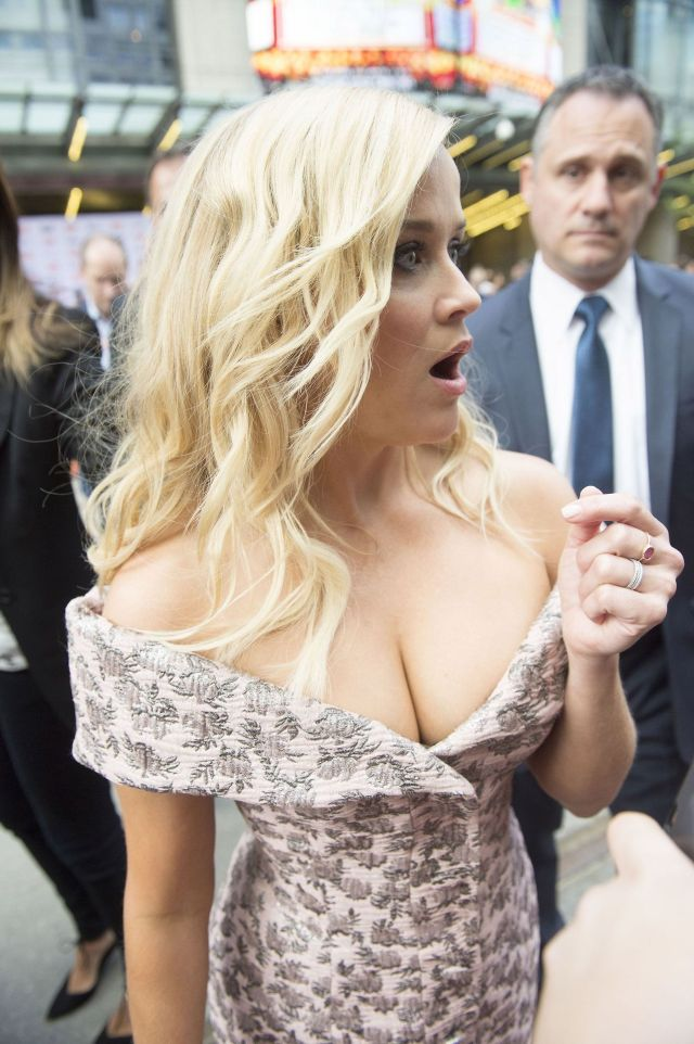 reese witherspoon shocked