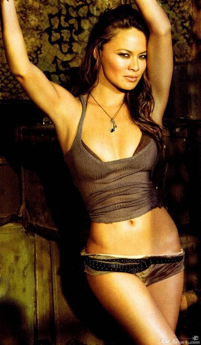 Moon Bloodgood Hor Pictures