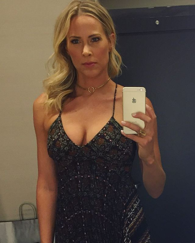 Brittany Daniel on Mobile