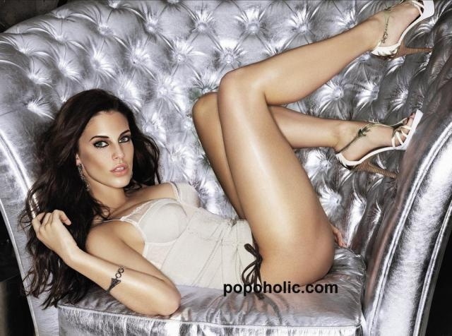 Jessica Lowndes Sexy Legs