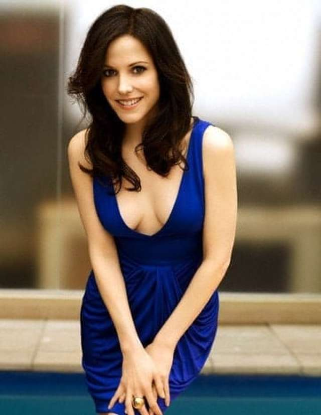Mary-Louise Parker Beautifull