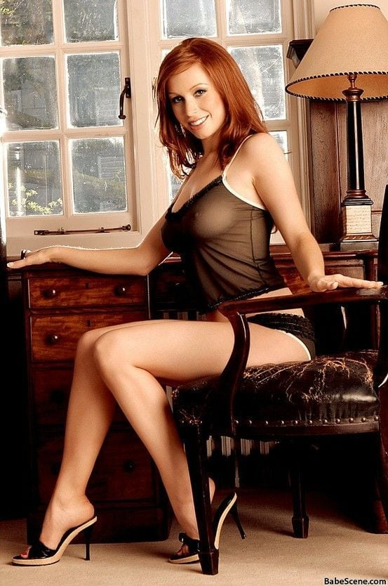 Kari Byron Hot Photoshoot