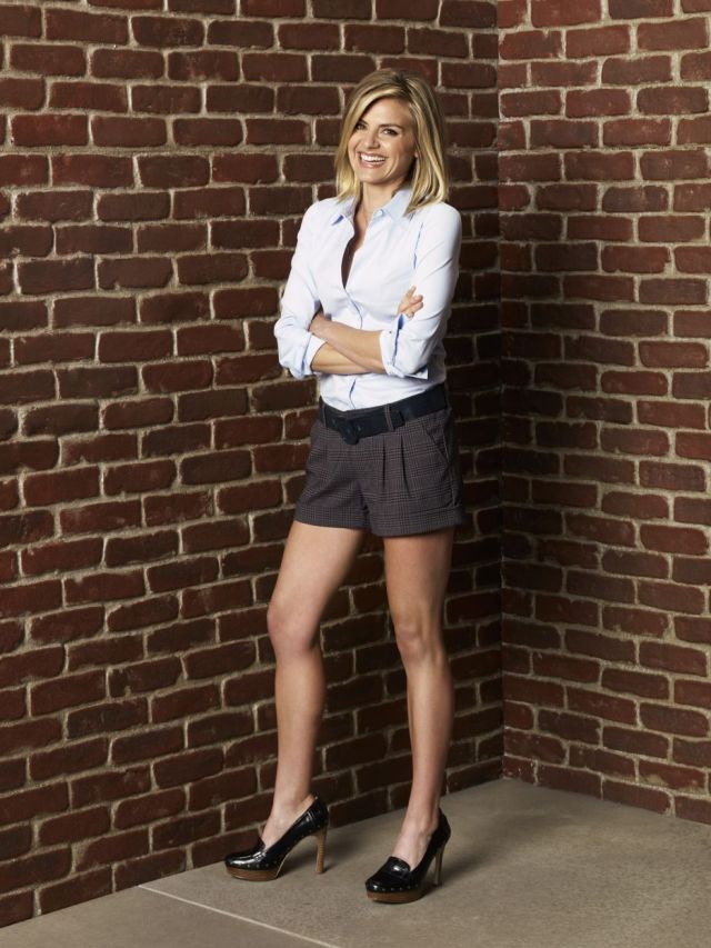 Eliza Coupe Sexy Feet