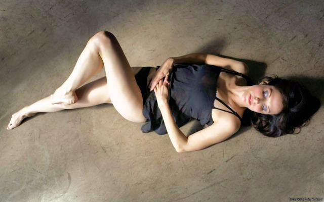 Mary-Louise Parker Photoshoot