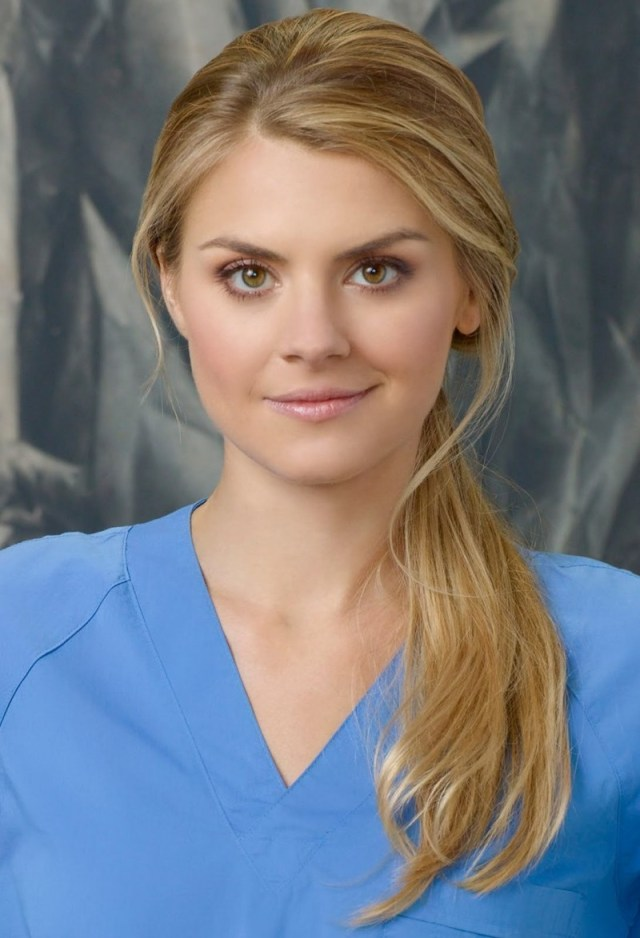 Eliza Coupe Beautifull
