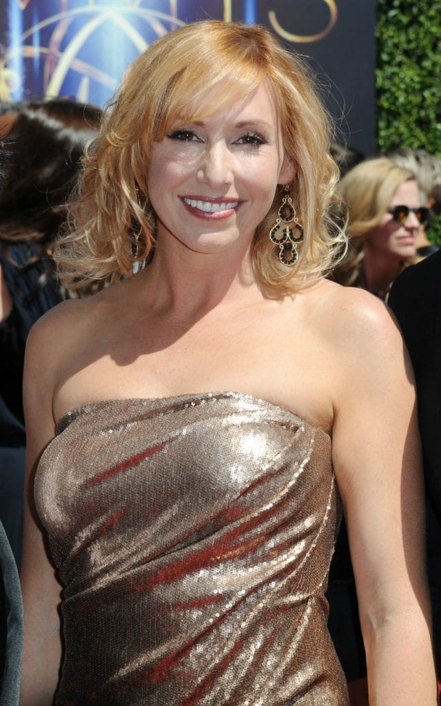 Kari Byron on Party
