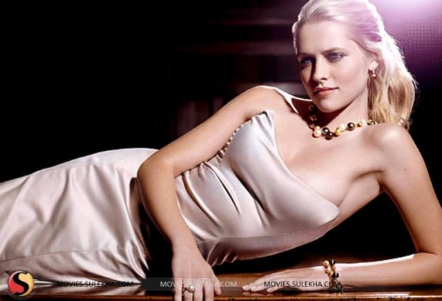 Teresa Palmer Hot Photoshoot