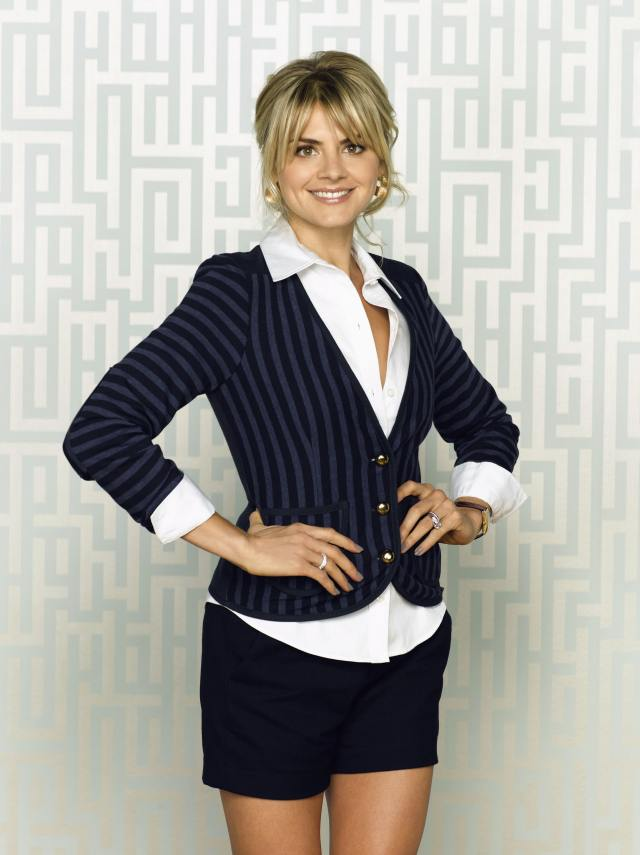 Eliza Coupe Hot