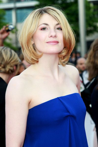 Jodie whittaker on Party