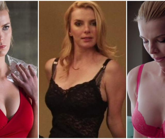 Hot Of Betty Gilpin Pictures Will Make Watch The Show Glow