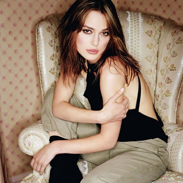 Keira Knightley sexy pictures