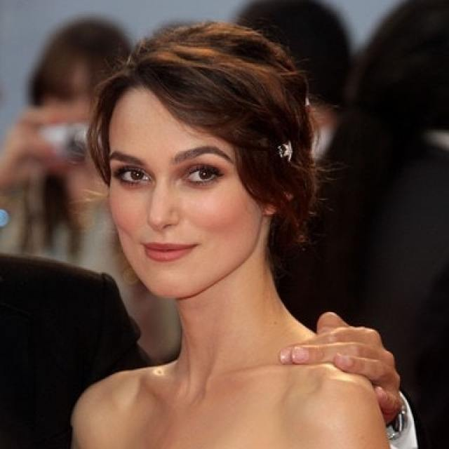 Keira Knightley smile pictures