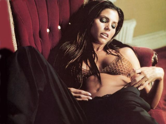 charisma carpenter hot pictures