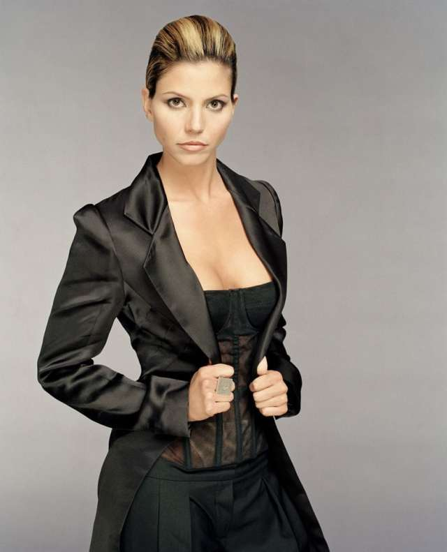 charisma carpenter shocked
