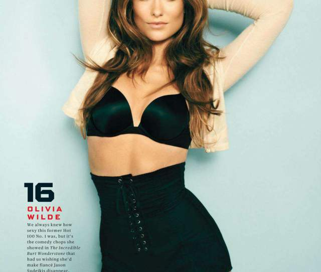Hottest Olivia Wilde Bikini Pictures Are Here For You