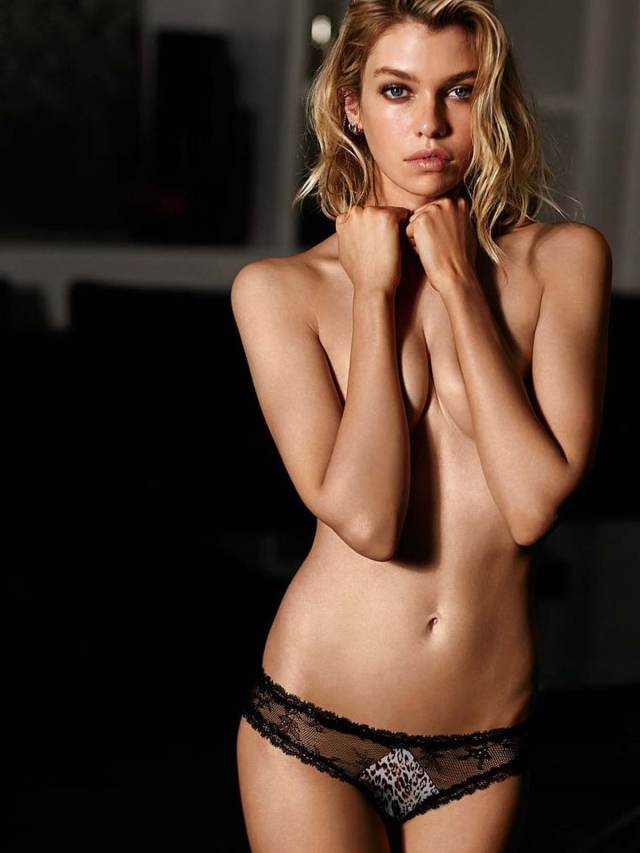 stella maxwell topless pictures