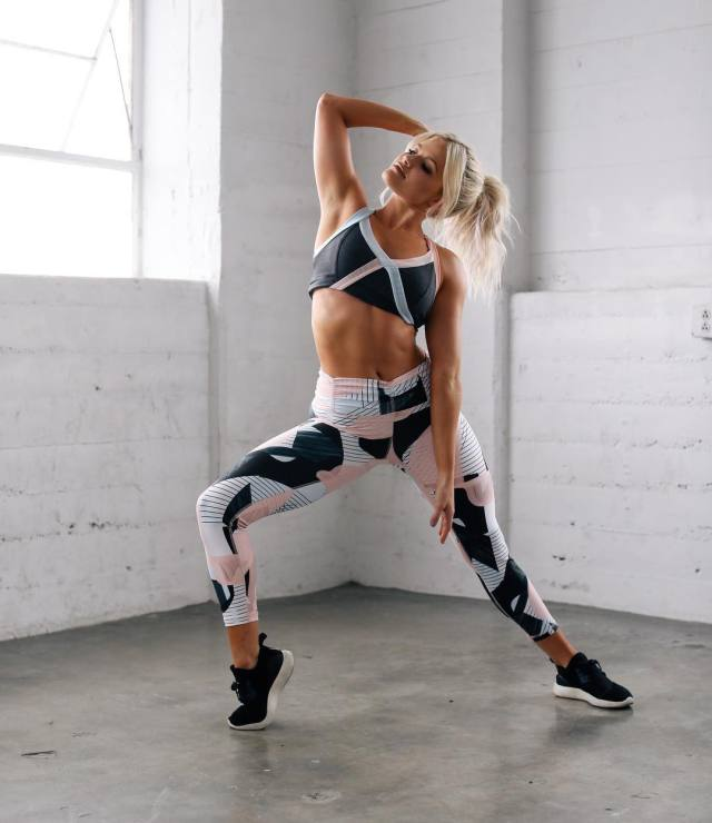 witney carson cool