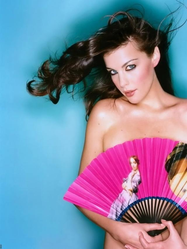 Liv Tyler Hot Pictures