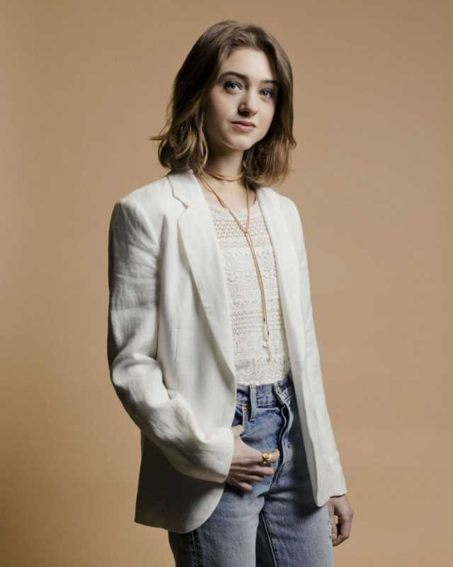 Natalia Dyer Photoshoot