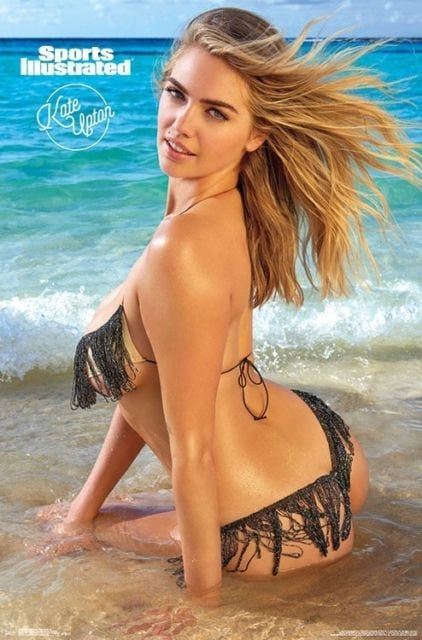 Kate Upton Butt Pictures