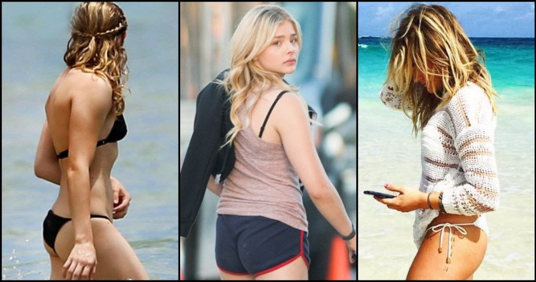 61 Hottest Chloe Grace Moretz Big Ass Pictures Will Make
